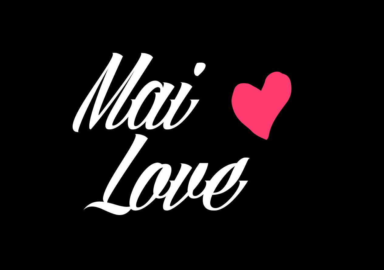 logo Mai Love